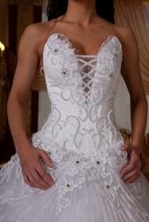Продаю свадебные платья.