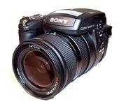Продам Профессиональный фотоаппарат Sony-R1.