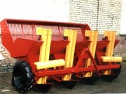 Картофелесажалка Л-202