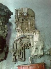 коробкa ZF-8S-180 с интардером!!!