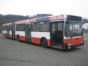 pазборка автобуса Mercedes-Benz 0 405 GN !!!