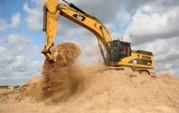 продажа карьерного песка в Брянске