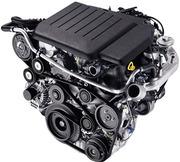 Продам контрактный  двигатель.:
