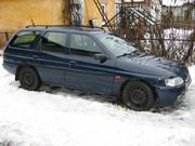 Продам легковой автомобиль  FORD escort TD turnier.