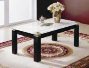 столы из стекла