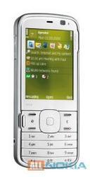 Срочно продам сотовый телефон nokia n79.