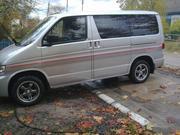 Продается микроавтобус-трансформер Mazda Bongo Friendee,