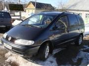 Продам автомобиль  Volkswagen  Sharan