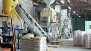 Оборудование для производства пеллет и топливных брикет
